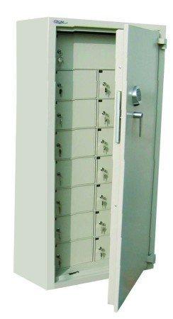 armadio di sicurezza blindato ALVU