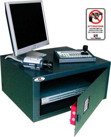 armadio di sicurezza tvcc2