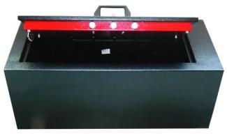 cassaforte antirapina autovetture AR32S