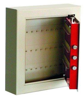 cassaforte portachiavi GS PK1EL chiusura elettronica